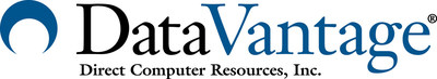 Logo: Direct Computer Resources, Inc., is the developer of the DataVantage software suite that manages and masks data to help prevent data breaches when production data is used for testing and other purposes. The software operates in mainframe and enterprise computing environments.