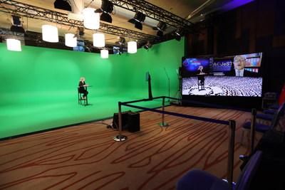 The 4th Ethnosport Forum held in hybrid format.