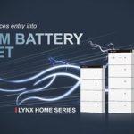 GoodWe refuerza su juego de baterías con nuevas incorporaciones a su Lynx Home Series