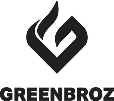 GreenBroz, Inc. Logo