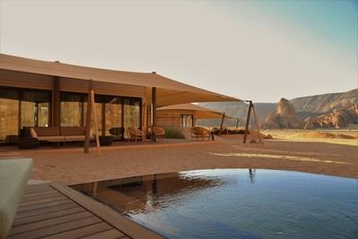 Ashar Resort - a flagship hospitality resort in AlUla
