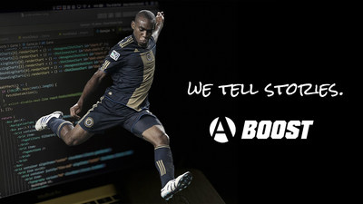 No-code platform lets content creators build and deploy highly personalized, authentic sports experiences with limitless scale; Arria x Boost partnership combines the data storytelling expertise of leading natural language provider with deep understanding of sport of former Nike executive, NBA analytics director and professional athlete.