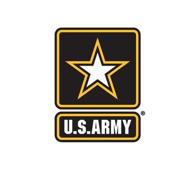 U.S. Army Logo (PRNewsfoto/U.S. Army)