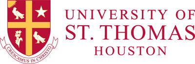 University of St. Thomas-Houston Logo