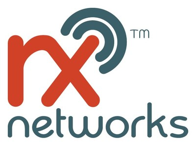 Rx Networks Inc. Logo