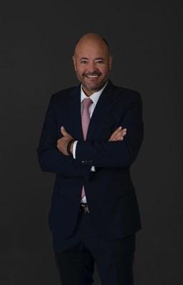 Jorge Vallejo Mitsubishi (PRNewsfoto/Sandvik Coromant)