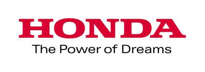 Honda Logo. (PRNewsFoto/American Honda Motor Co., Inc.) (PRNewsfoto/American Honda Motor Co., Inc.)
