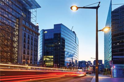 Flashnet, inteliLIGHT: a city-centric smart street lighting solution in Brussels