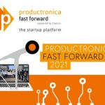productronica fast forward 2021, impulsada por Elektor: muestra su empresa emergente